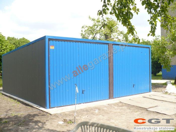 Garaż wolnostojący - przegląd możliwości