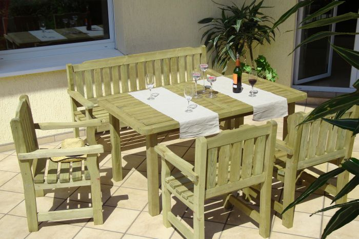 Jak kupować meble ogrodowe?