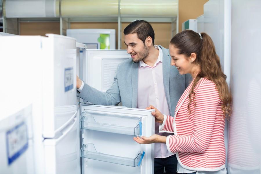Funkcje i wyposażenie lodówki  - przeczytaj, zanim kupisz