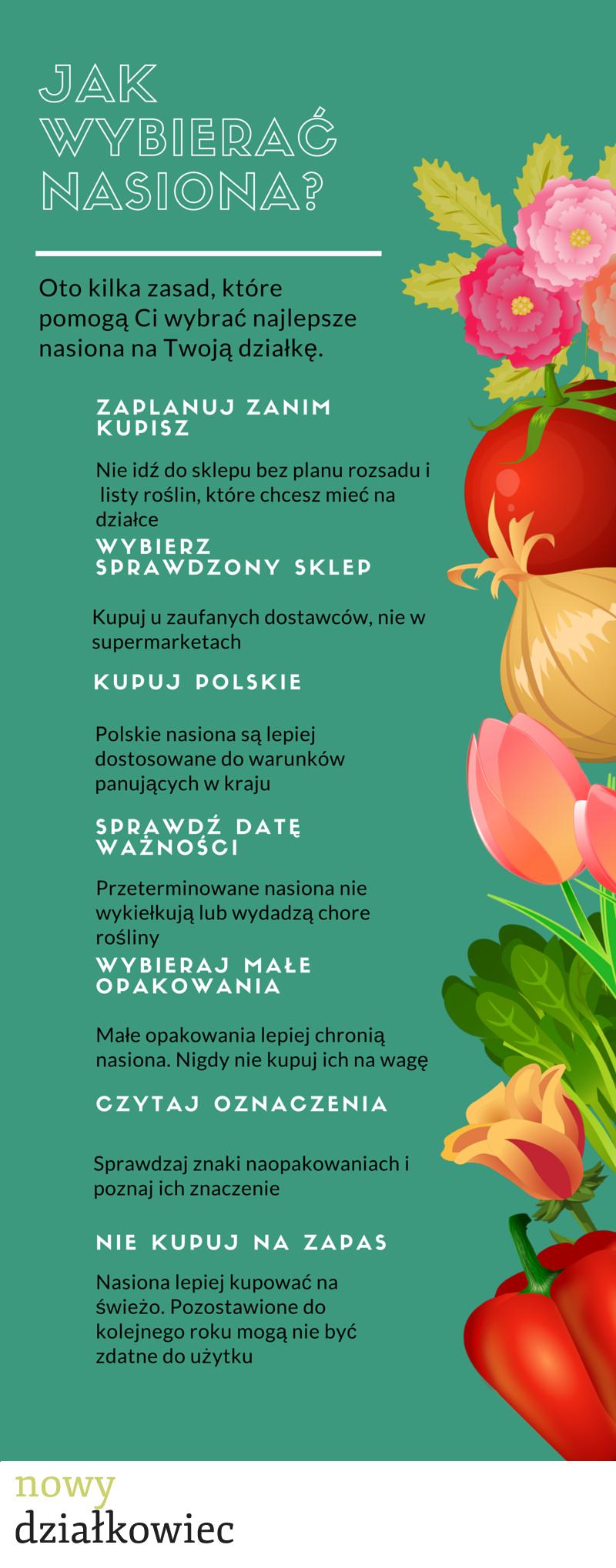 Jak wybierać nasiona-2