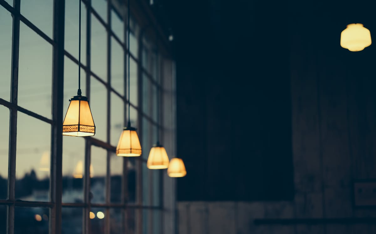 sterowanie oswietleniem