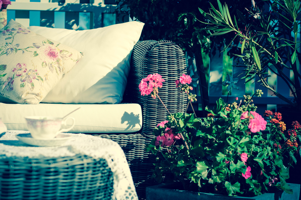 jakie rośliny uprawiać na balkonie